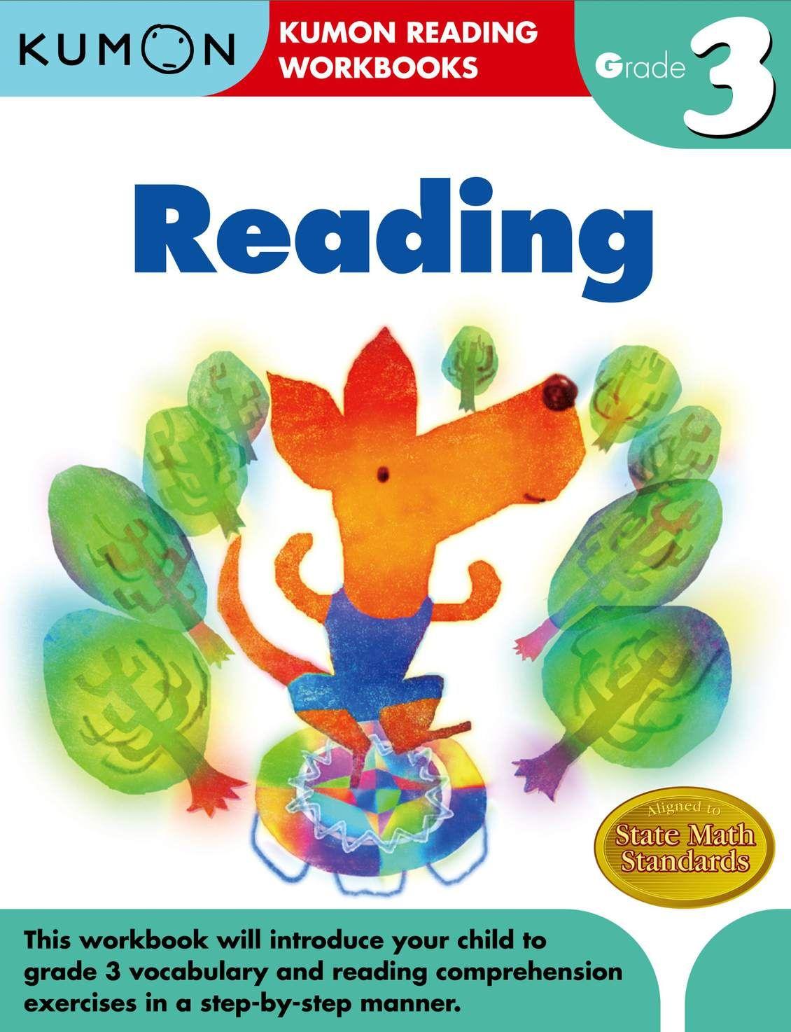 Third Grade Reading Comprehension Books Kumon Reading Comprehension Worksheets Phonics Free [ 1474 x 1130 Pixel ]