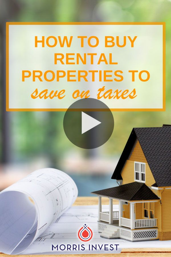 4 Ways To Save On Your Taxes In 2016 Morris Invest Real Estate Investing Rental Property Real Estate Investing Flipping Real Estate Buying