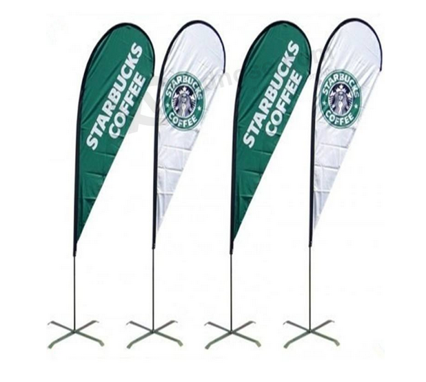 Outdoor Advertising Sail Flags Banners With Pole Buy Flags Banners Tear Drop Flags Product On Adnose Com Outdoor Advertising Flags Banners Beach Flags