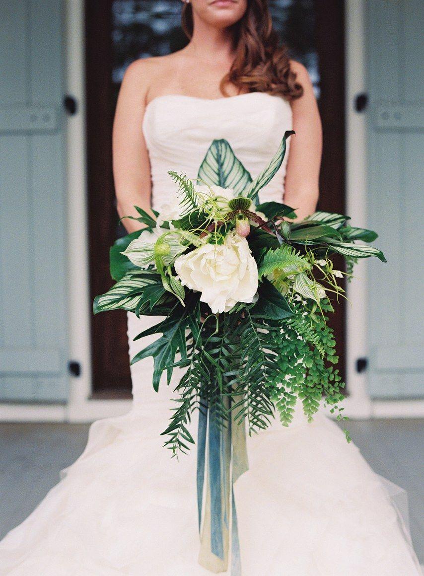 These Wedding Bouquet Trends Were Huge in 2019 Wedding