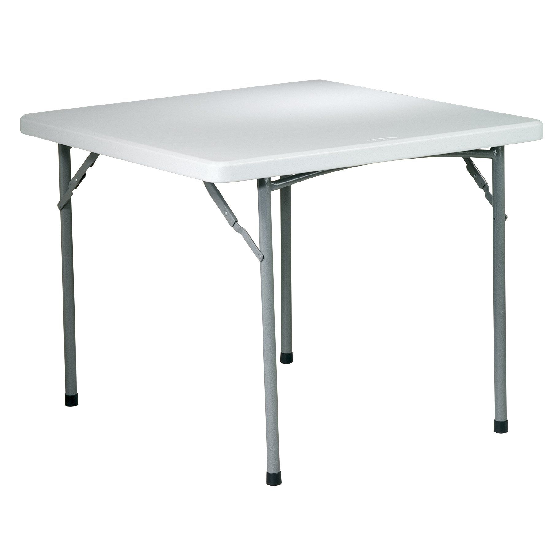 Amazing Merax 36 Square Folding Table
