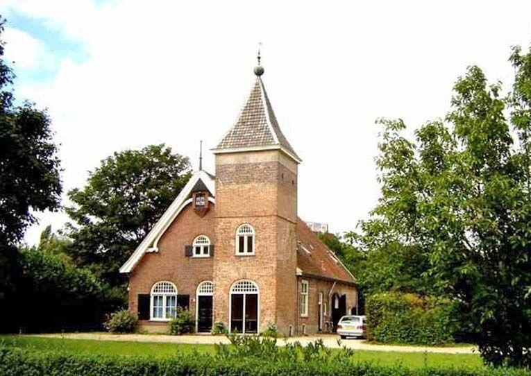 Vossenhof met huis hatert huis hatert ligt aan de for Huis te koop in nijmegen