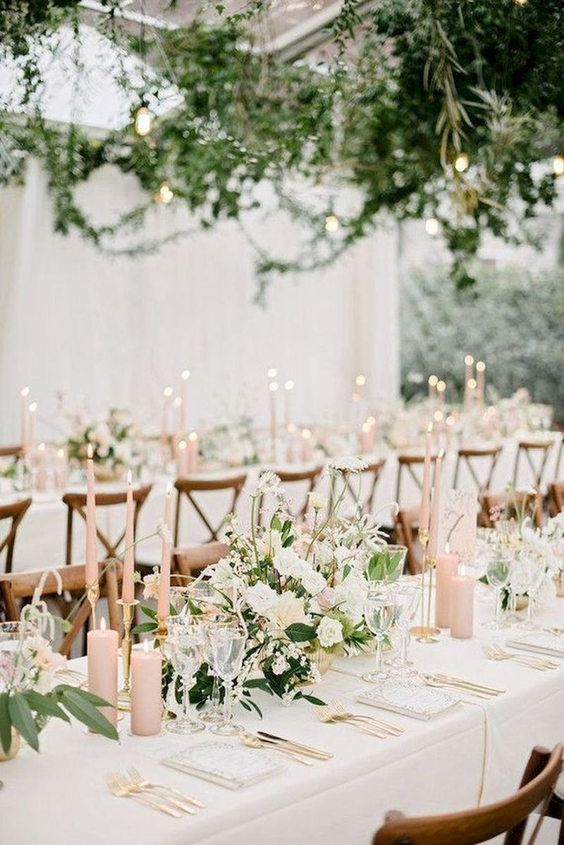 39 Creative Spring Wedding Ideas for 2018