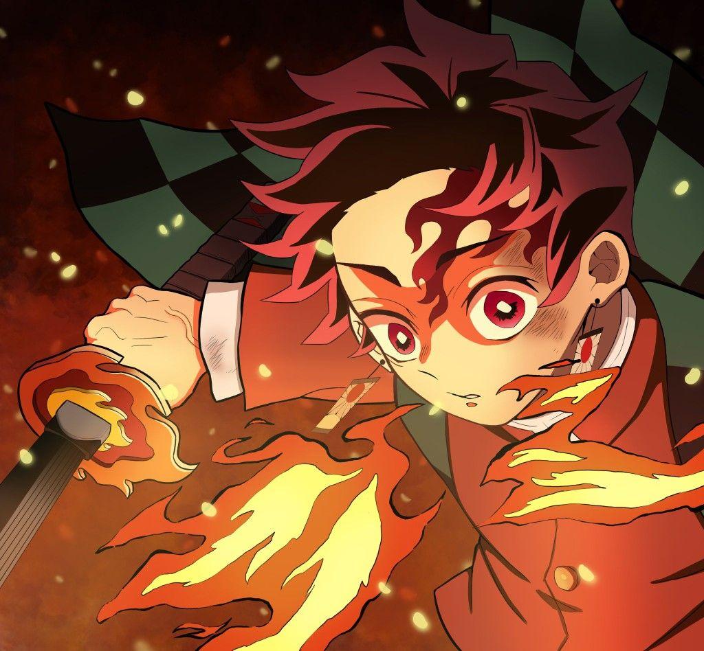 Pin by Shonen Jump Heroes on Kimetsu no Yaiba in 2020