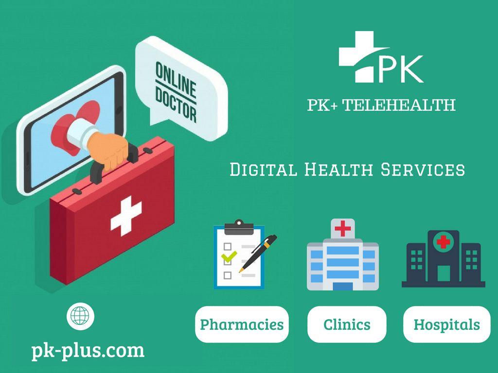 Digital Healthcare Services Health care, Pharmacy