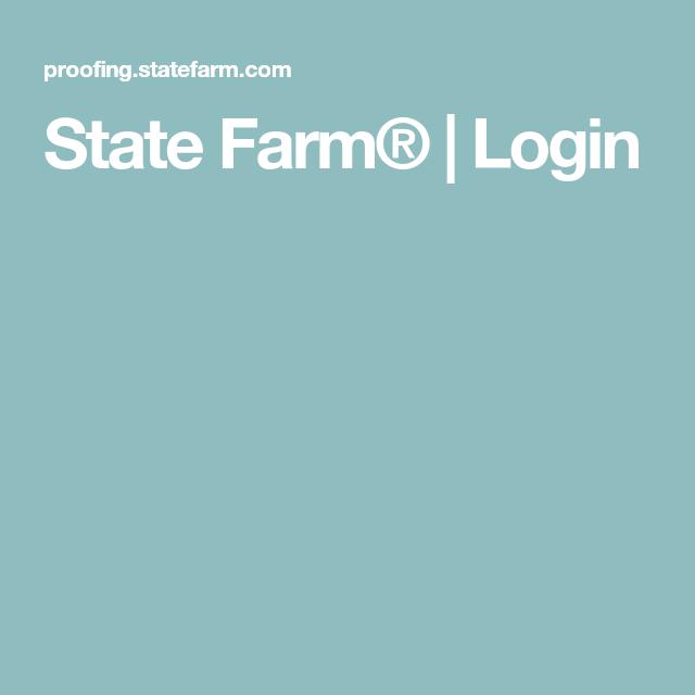 State Farm Login Life Help Login State Farm