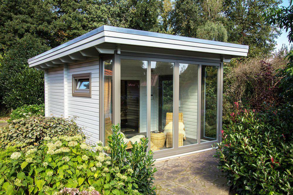 Sauna selber bauen Kosten, Planung, Ideen Gartensauna
