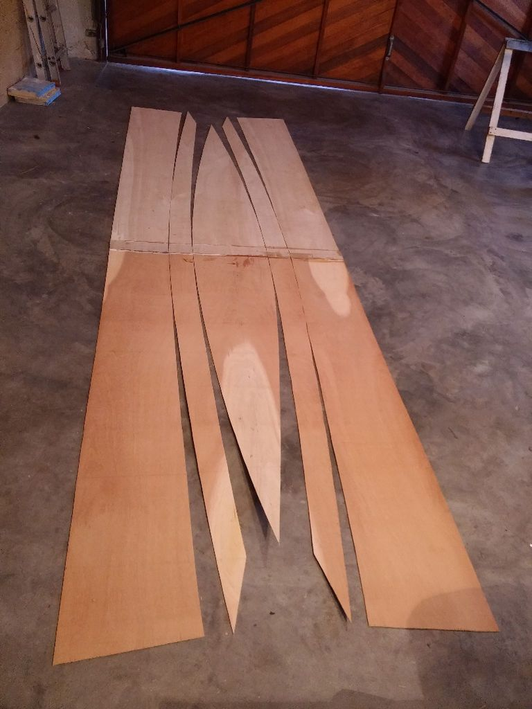 Stich Glue Plywood Canoe Plywood Boat Plans Wood Canoe Wooden Boat Plans