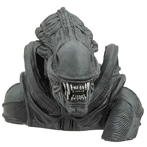Alien Bust Banks - Aliens Alien