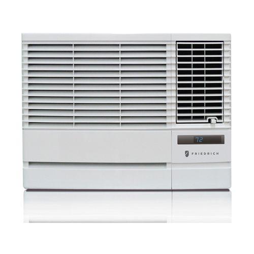 Friedrich 24 000 Btu Chill Heat Cool Window Air Conditioner Room