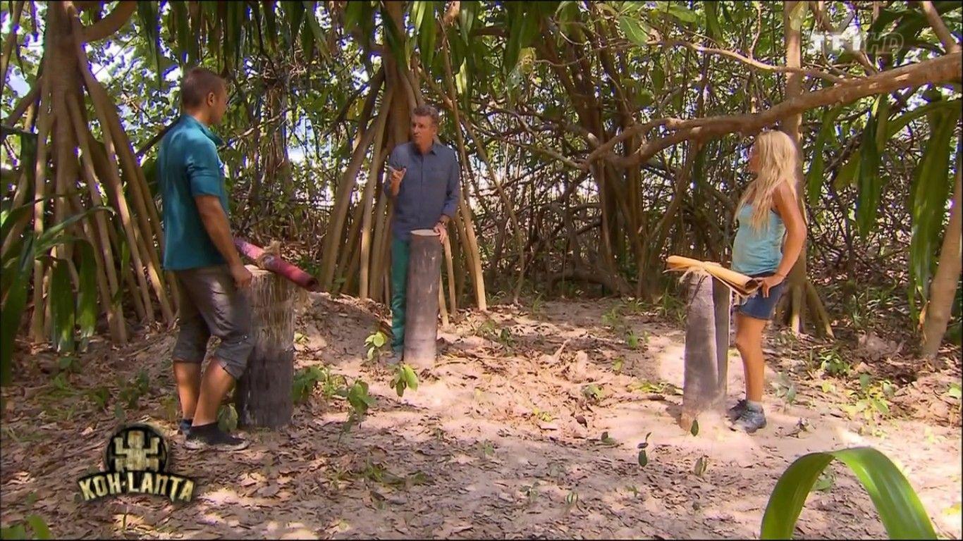 Koh Lanta 2014, épisode 5 ambassadeurs et réunification