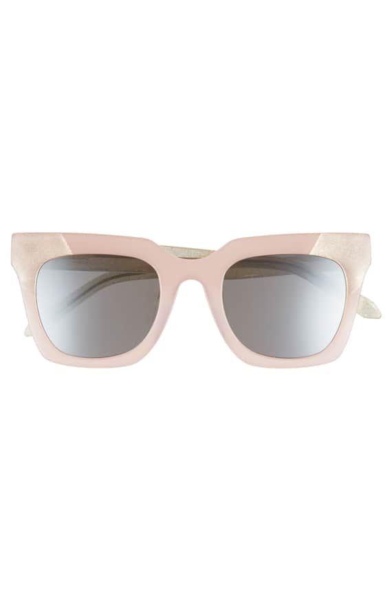 7dfb183275180 Riley 50mm Cat Eye Sunglasses VOW LONDON