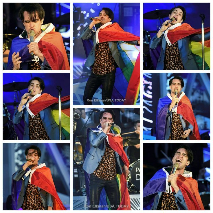 Image result for lgbt panic at the disco | I'm so gay ...