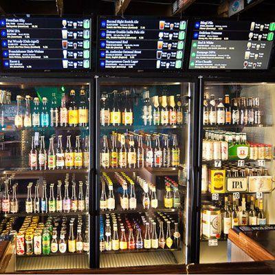 America S Best Beer Bars Beer Shop Craft Beer Shop Craft Beer Bar