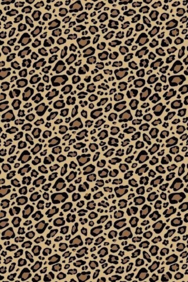Pin by Tessa Glista👑💖🎀🛍 on iPhone Wallpaper Cheetah