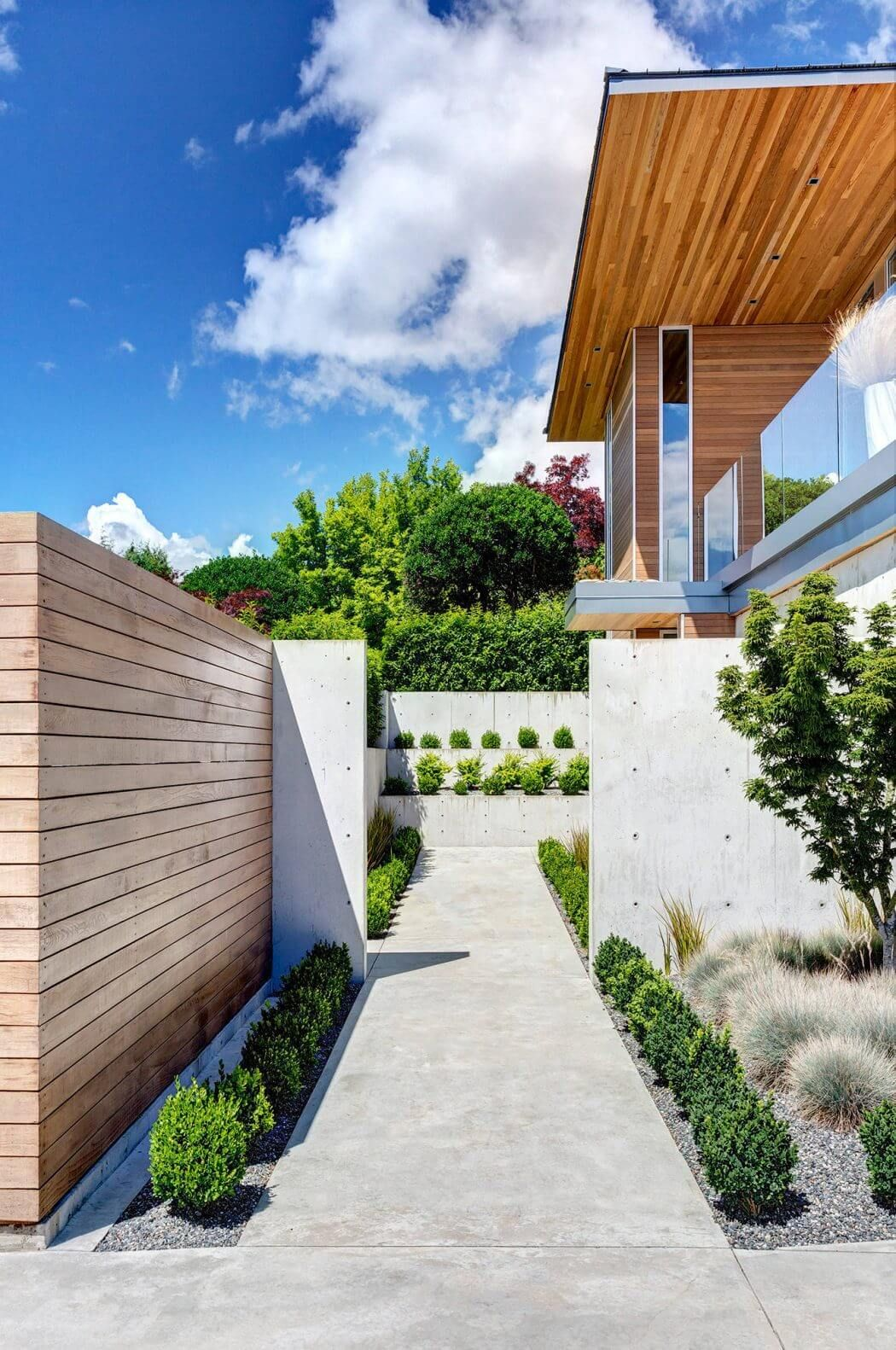 Delbrook Residence by Garret Cord Werner Architects | Misc ...