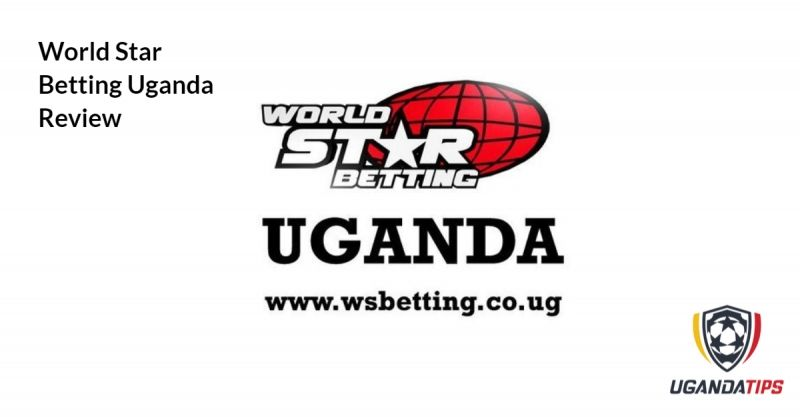 World star sports betting uganda decentralized crypto currency stocks