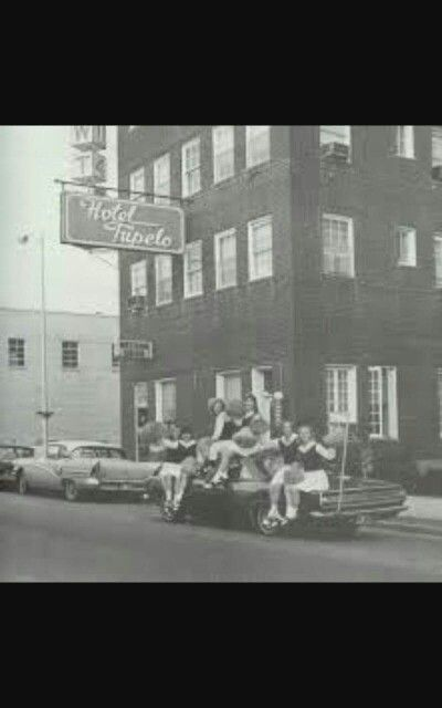 Hotel Tupelo