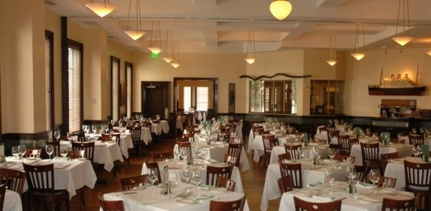 Las Vegas Best Fine Dining Steakhouse Dining Room Smith