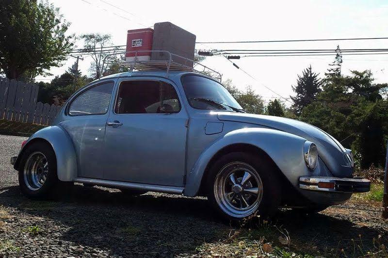 1973 Volkswagen Beetle Classic 1973 Super Beetle For Sale In North Bend Oregon Listedbuy In 2020 North Bend Oregon Volkswagen Beetle Volkswagen
