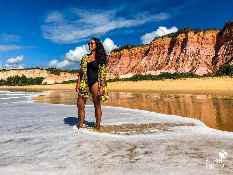 Porto Seguro Bahia Roteiro Praias O Que Fazer E Dicas Fotos