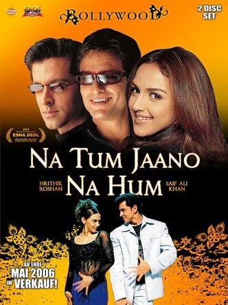 Na Tum Jaano Na Hum full movie in hindi hd 720p