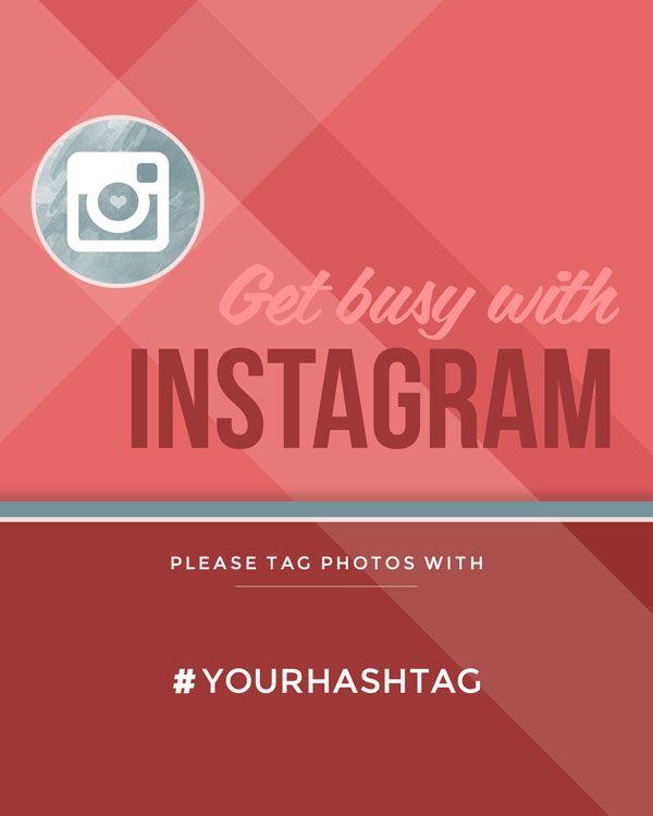 Wedding Hairstyle Hashtags: Free Wedding Hashtag Generator