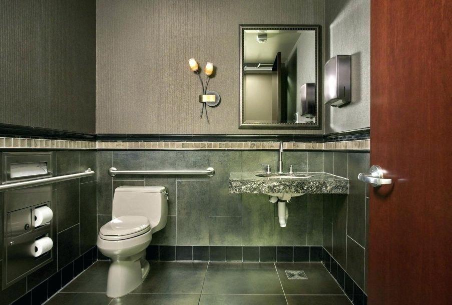 32 Amazing Public Bathroom Design Ideas Http Prlinkdirectory Info 32 Amazing Publ Bathroom Design Small Office Bathroom Design Unique Small Bathroom Designs