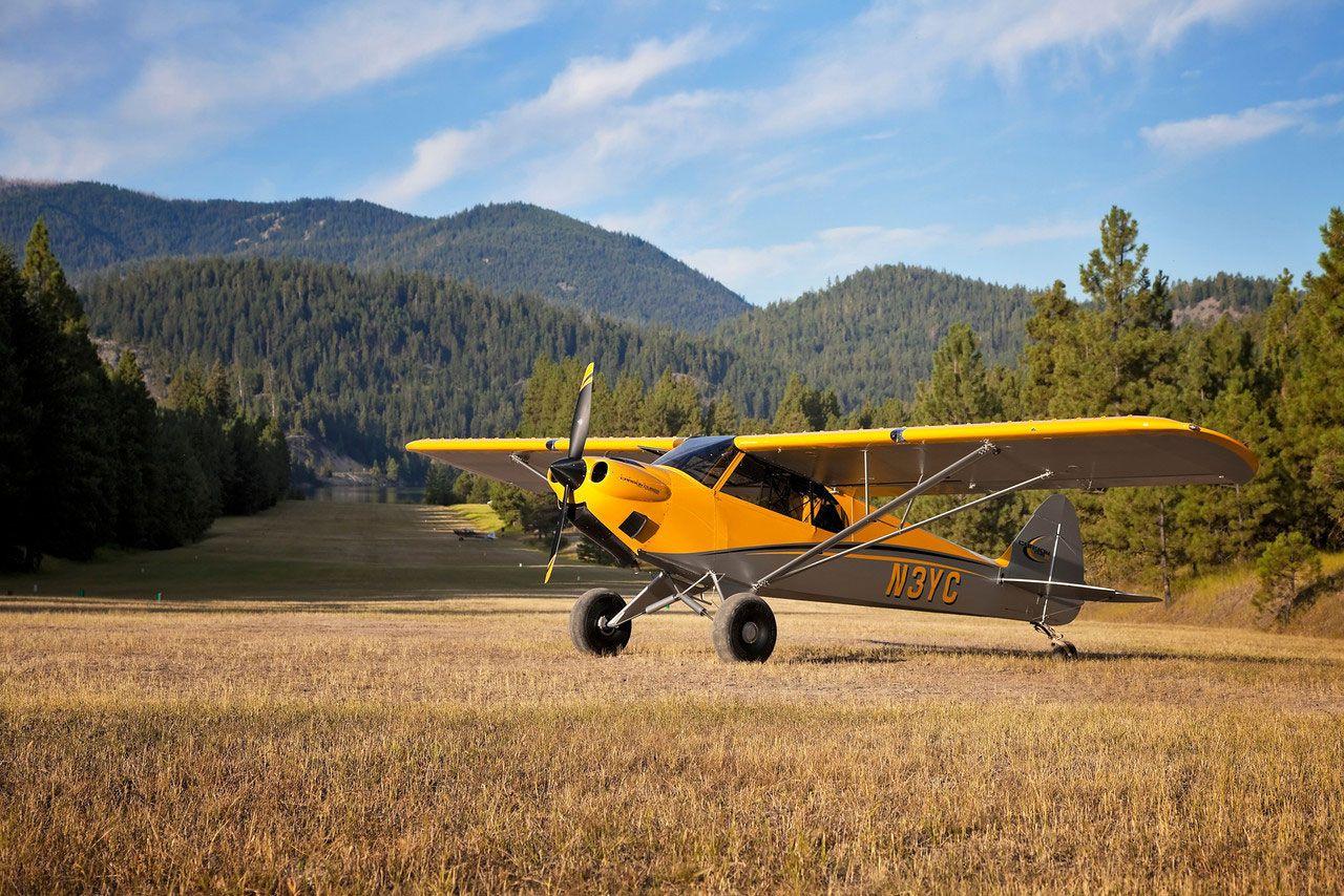 CubCrafters | Carbon Cub SS | Aircraft | Stol aircraft, Light sport