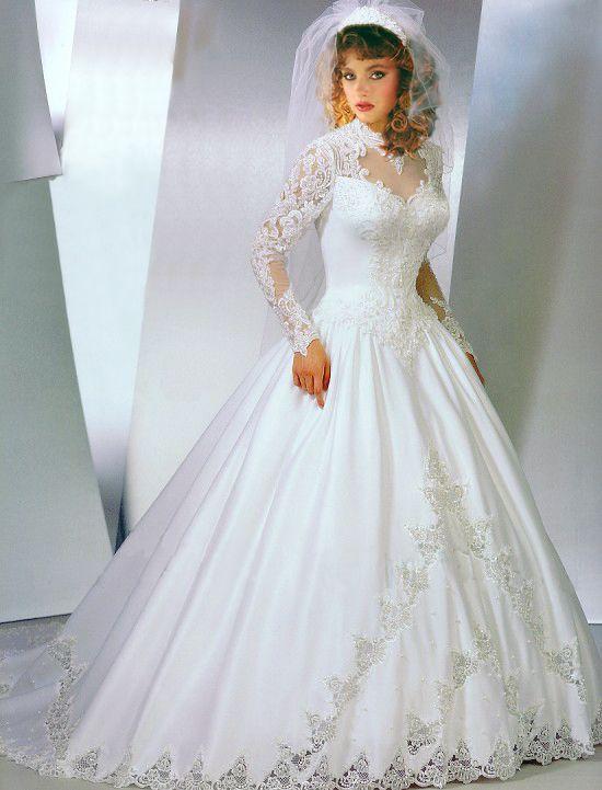 Pin by Ivette Baez on Stunning bridal dresses | Pinterest | Wedding ...