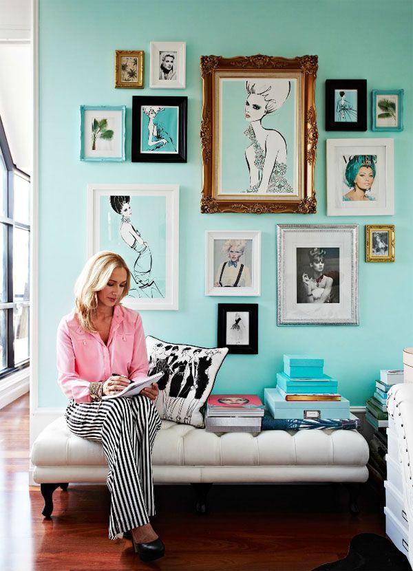 La casa perfecta del perfecto vestidor · A home with the perfect ...