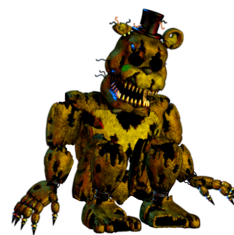 Five Nights At Freddy S Fnaf Characters Five Nights At Freddy S Fnaf