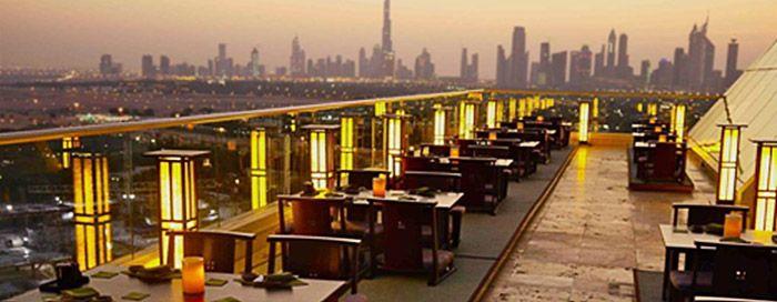Pin By Kevin Norman On Dubai 3 Dubai Hotel Outdoor Restaurant Dubai