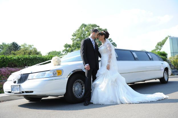 Car And Limousine Service Weddings Special Events And Date Nights Friendly Limo Provides More Than Just Ai Wedding Limo Service Wedding Car Hire Wedding Limo