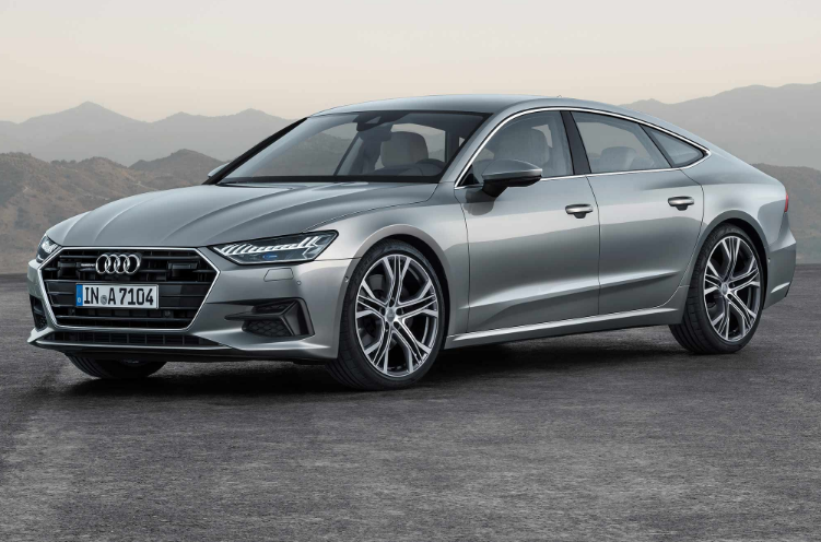 2019 Audi A7 Colors Release Date Redesign Price Even Though The