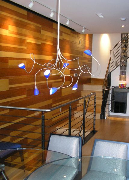 3d Architectural Wood Wall Panels | Custom Wood Paneling U0026 Wall Treatments  | Great Circle Furniture