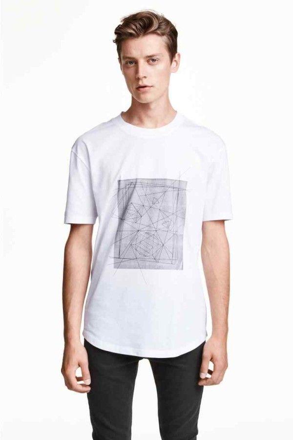 c706304d0 Más de 20 consejos sobre cómo vestir bien para hombres: Camisetas ...