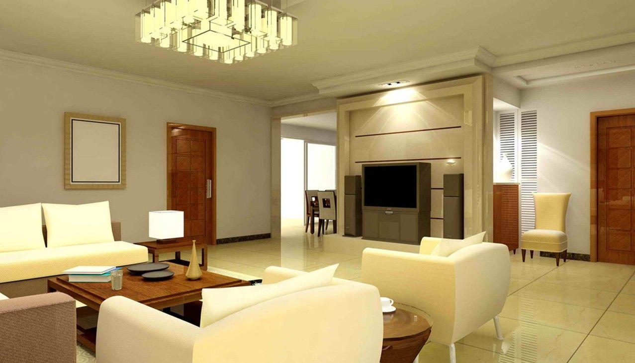 20 Decorative Lights for Living Room