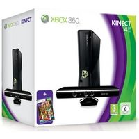 Xbox 360 Kinect  from Fred Meyer