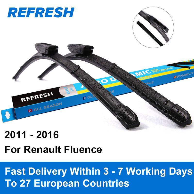 renault fluence bayonet