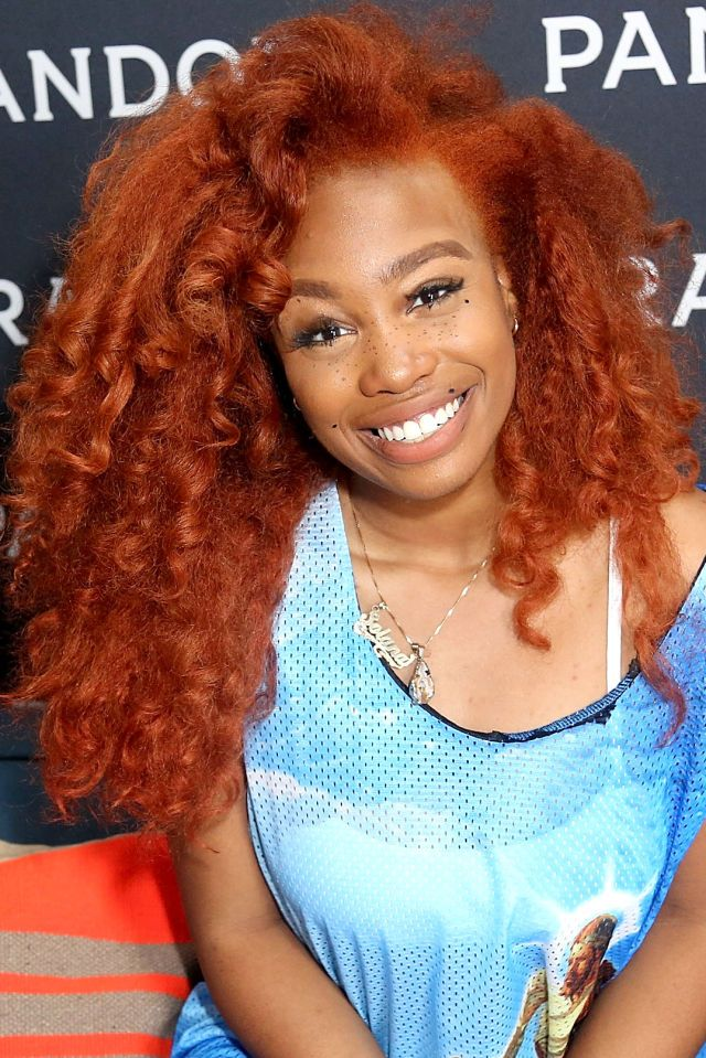 21 Red Hair Ideas For Every Complexion Gimmie Ur Hurrrrrrr