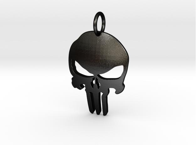 Navy SEAL Skull Pendant http://shpws.me/M6yp