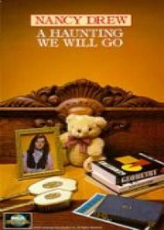 Nancy Drew: A Haunting We Will Go [VHS]// read more >>> http://astore.amazon.com/usa97-20/detail/6300184404/