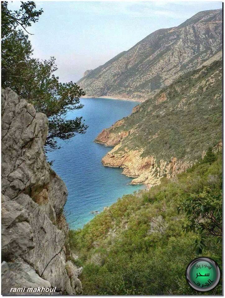 Samra Near Latakia World Images Syria Scenery