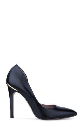 Gino Rossi Szpilki Violett Shoes Heels High Heels