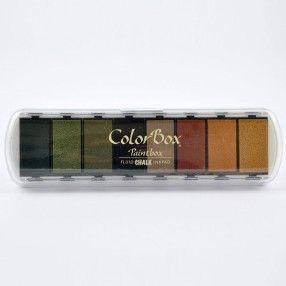 ColorBox Chalk Kreide Stempelfarbe