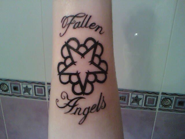 Bvb Tattoo I Am Going To Get This I Don T Even Are What You Say
