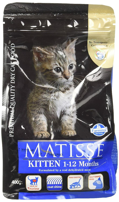 Kitten Cat Food In 2020 Kitten Dry Cat Food Kitten Food