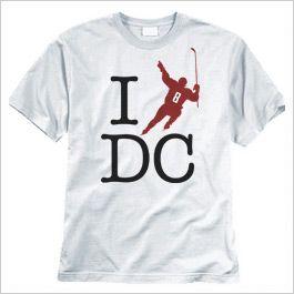 Dc Loves The Caps Washington Capitals Hockey Capitals Hockey Hockey Humor
