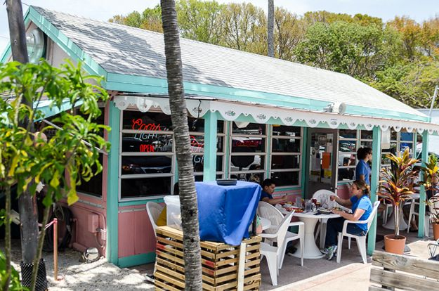 mrs macs kitchen key largo a step back in time from the - Mrs Macs Kitchen